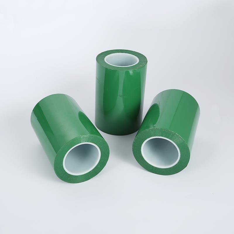 PET草绿膜