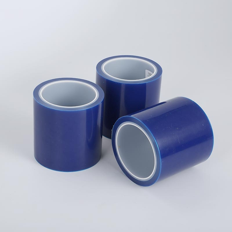 PE橡胶蓝膜