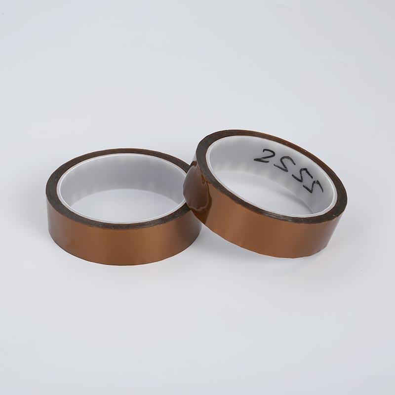 pet胶带的起源是维护膜的复制品